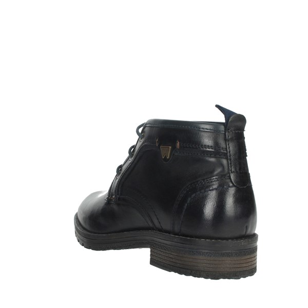 Wrangler Shoes Comfort Shoes  Black WM92063A