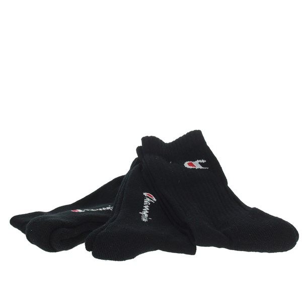 Champion Accessories Socks Black 804618