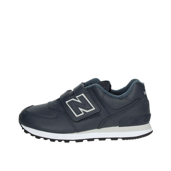 New Balance Shoes Sneakers Blue YV574ERV