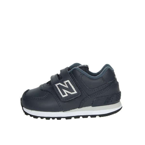 New Balance Shoes Sneakers Blue IV574ERV