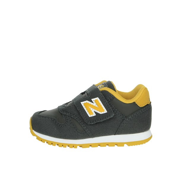 New Balance Shoes Sneakers Dark Green IV373FD
