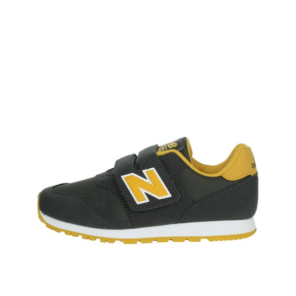 New Balance Shoes Sneakers Dark Green YV373FD