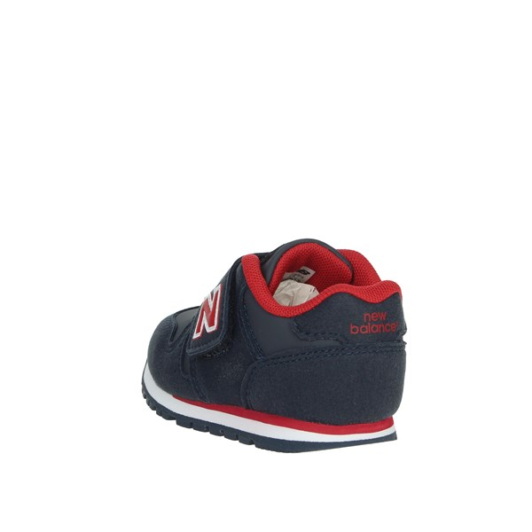 New Balance Shoes Sneakers Blue/Red IV373CA