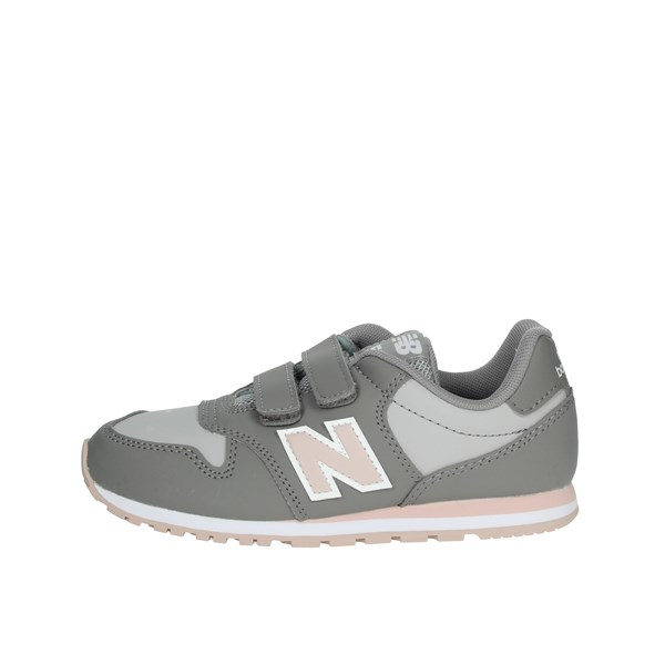 New Balance Shoes Sneakers Grey/Pink KV500PGY