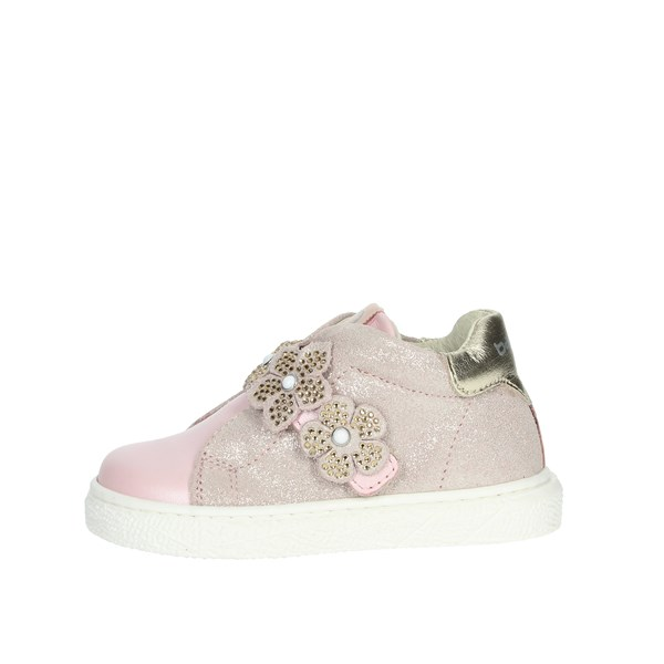 Balducci Shoes Sneakers Rose CSPORT3651