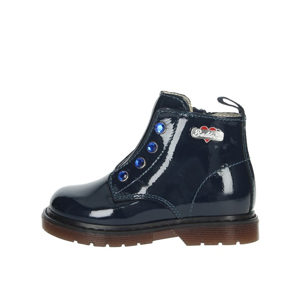 Balducci Shoes Boots Blue MATRIX1908
