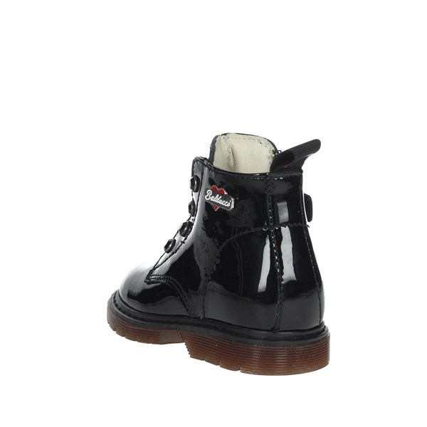 Balducci Shoes Boots Black MATRIX1908