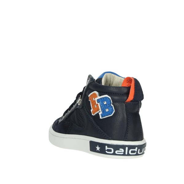 Balducci Shoes Sneakers Blue MSPORT3050