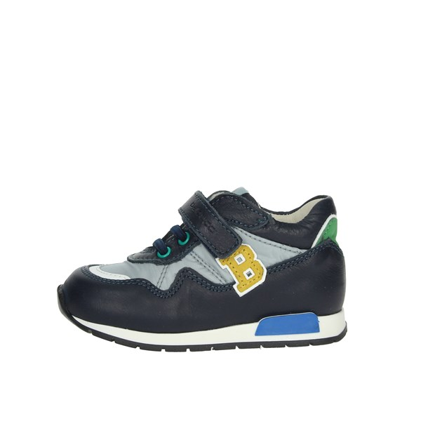 Balducci Shoes Sneakers Blue CSPORT3750