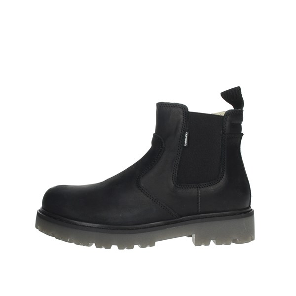 Balducci Shoes Ankle Boots Black DRAGAN1723
