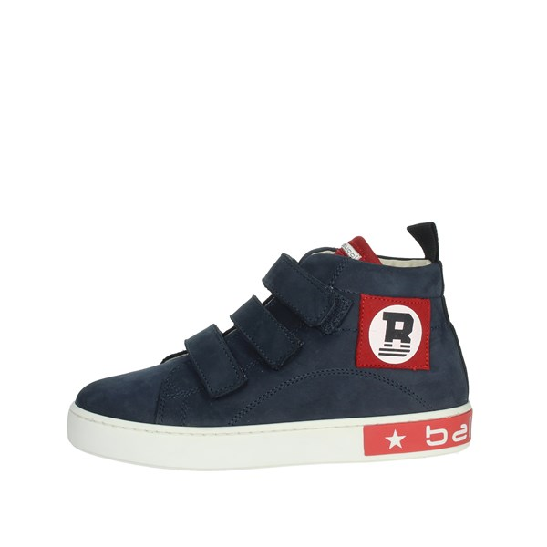 Balducci Shoes Sneakers Blue ROBAS1614