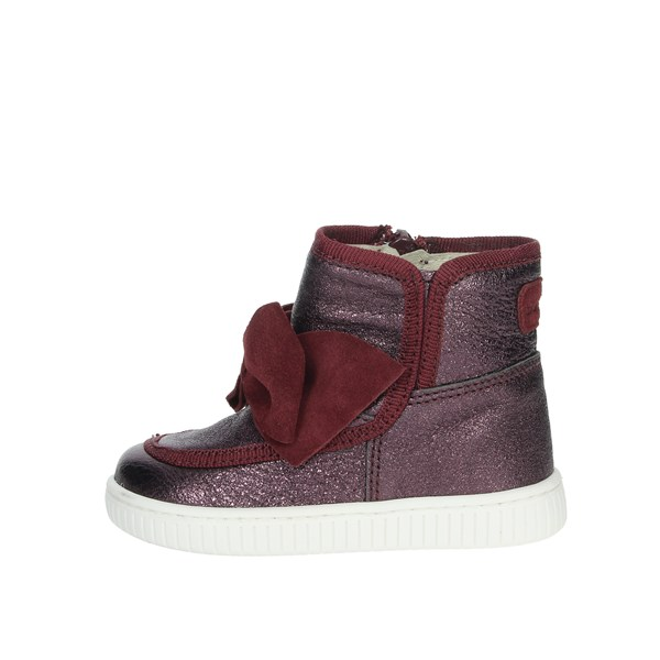 Balducci Shoes boots Burgundy CITA3355
