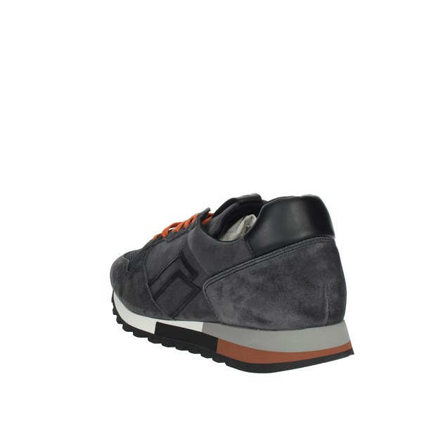 Frau Shoes Sneakers Grey 2326