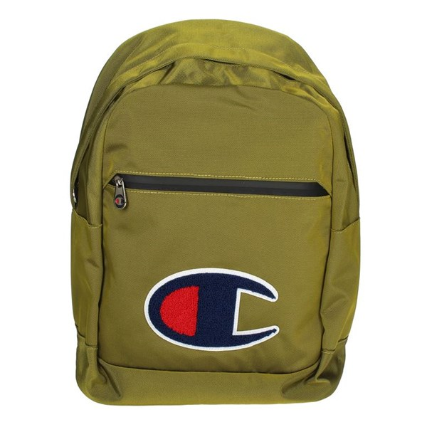 Champion Accessories Backpacks Dark Green 804696-F19