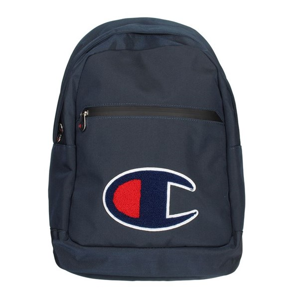Champion Accessories Backpacks Blue 804696-F19