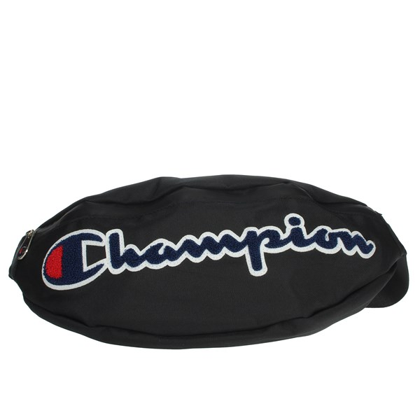 Champion Accessories Bum Bag Black 804755-F19