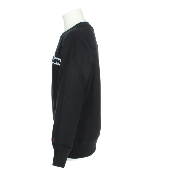 Champion Clothing Sweatshirt Black 305054-F9