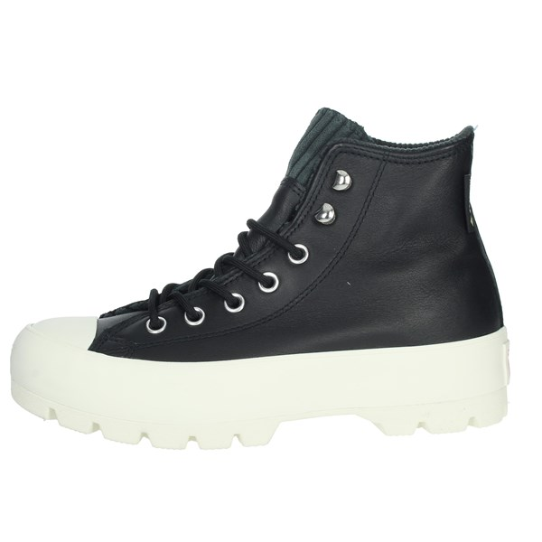 Converse Shoes Sneakers Black 565006C