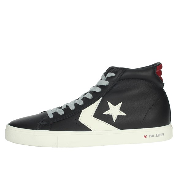 Converse Shoes Sneakers Black 165859C