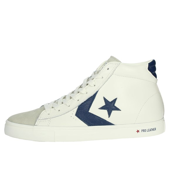 Converse Shoes Sneakers Creamy white 166384C