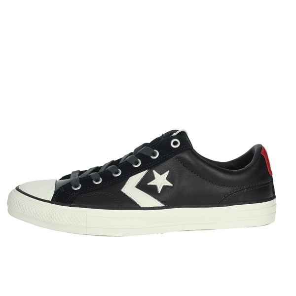 Converse Shoes Sneakers Black 166389C