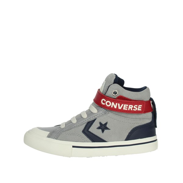 Converse Shoes Sneakers Grey 665838C