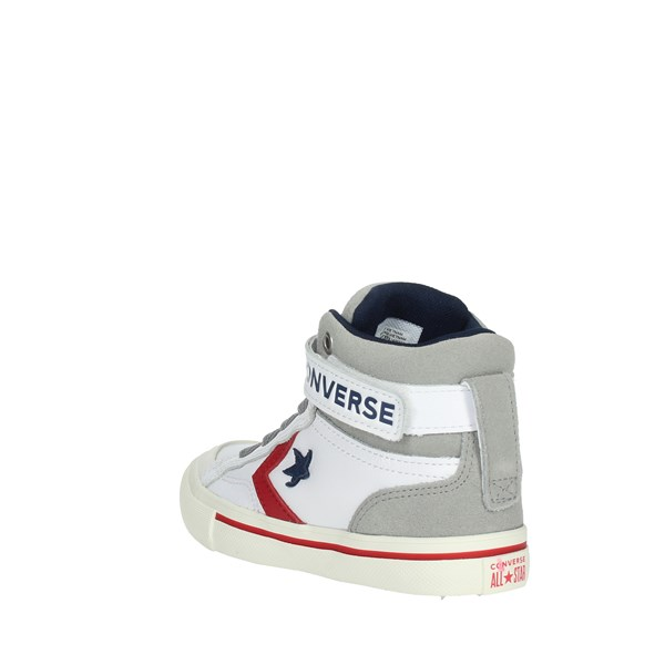 Converse Shoes Sneakers White 665840C