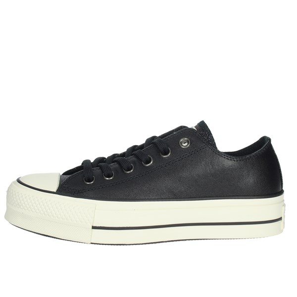 Converse Shoes Sneakers Black 565899C