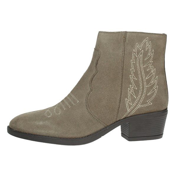 Pregunta Shoes Ankle Boots dove-grey PF5794S
