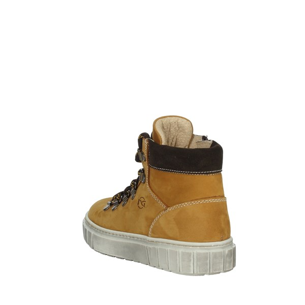 Nero Giardini Shoes Comfort Shoes  Yellow A933721M