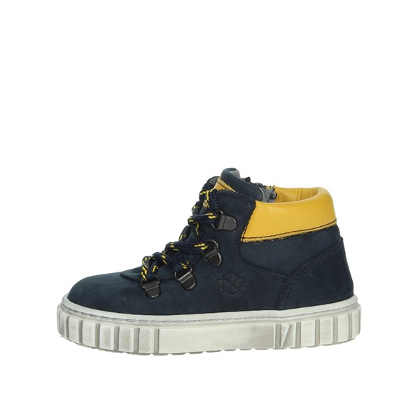 Nero Giardini Shoes Comfort Shoes  Blue A923781M