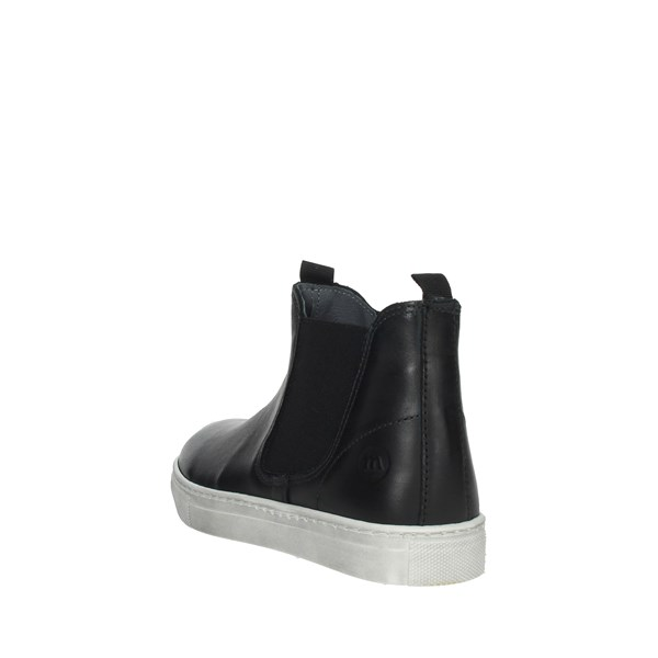 Melania Shoes Ankle Boots Black ME6647F9I.A