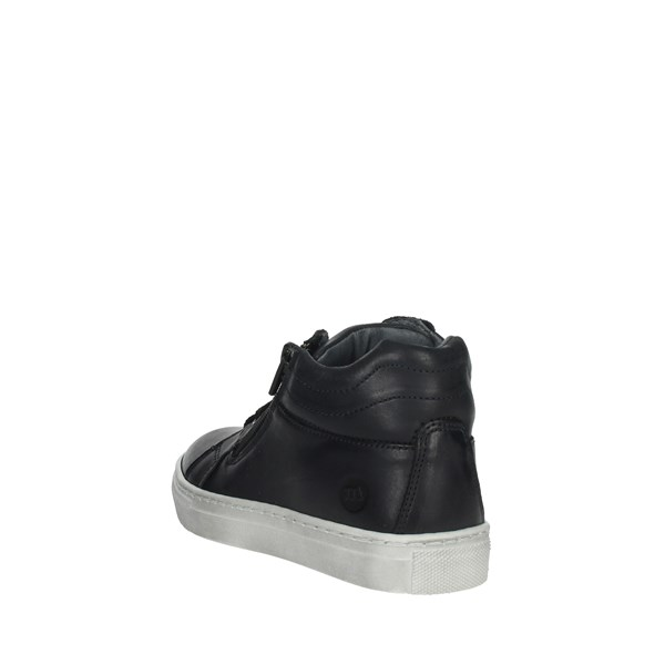 Melania Shoes Sneakers Black ME6453F9I.C