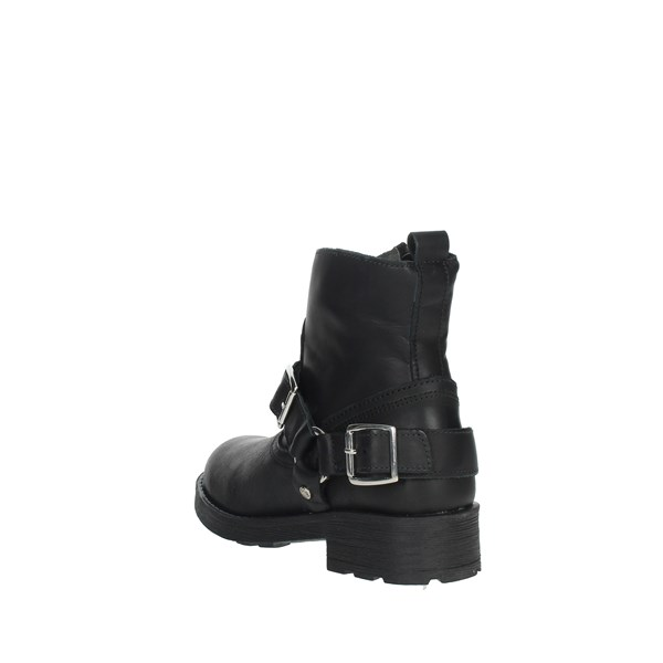 Melania Shoes boots Black ME6641F9I.C