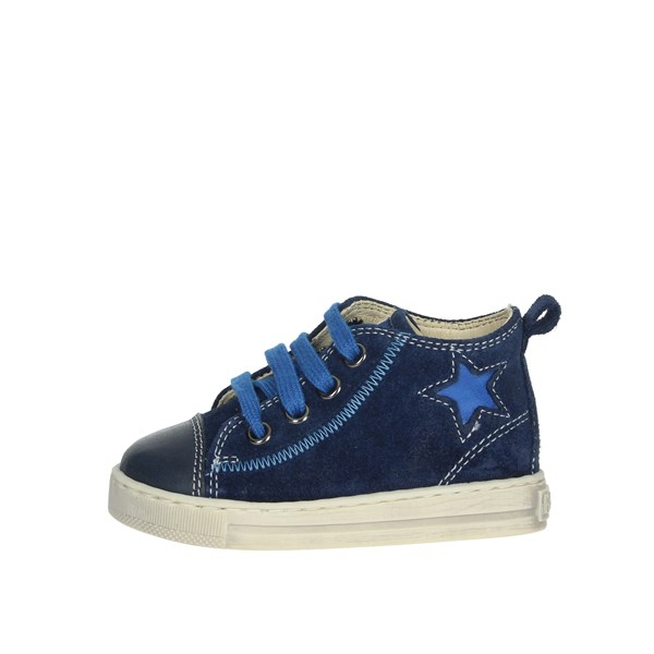 Falcotto Shoes Sneakers Blue 0012012835.03.1C22