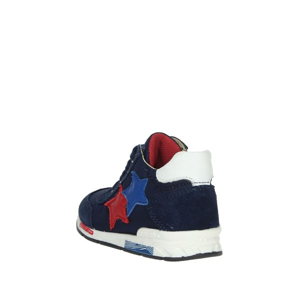 Falcotto Shoes Sneakers Blue 0012012894.01.0C02