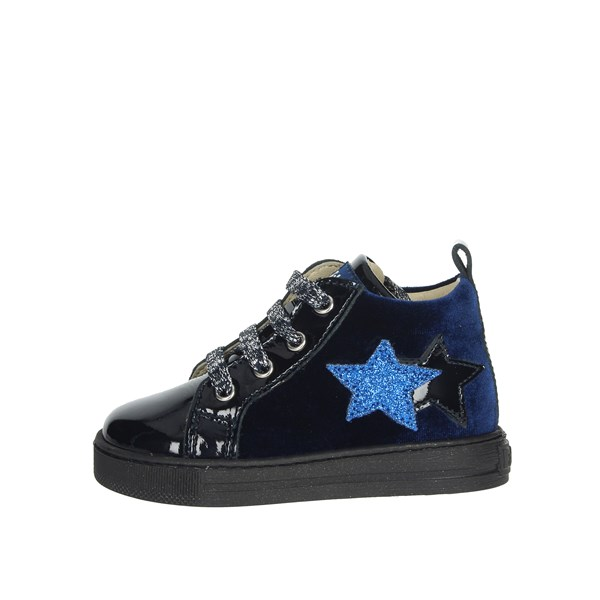Falcotto Shoes Sneakers Blue 0012012819.02.0C01