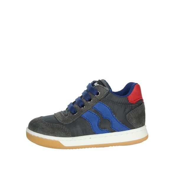 Falcotto Shoes Sneakers Charcoal grey 0012012886.02.1B06