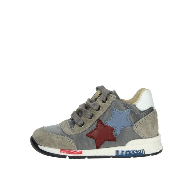 Falcotto Shoes Sneakers Grey 0012012894.01.0B02