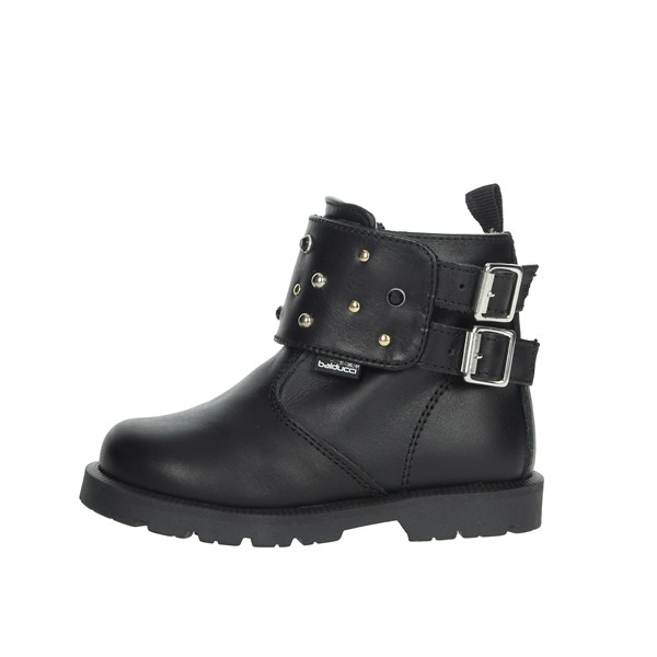 Balducci Shoes Boots Black MATRIX1863