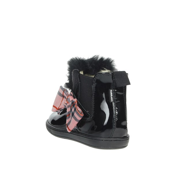 Balducci Shoes boots Black CITA3310