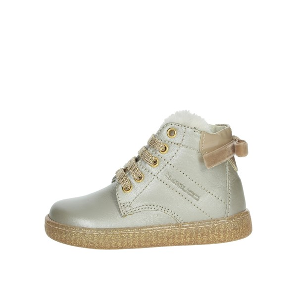 Balducci Shoes Sneakers Ivory CITA3354