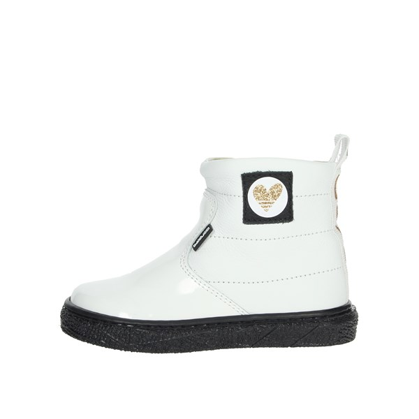 Balducci Shoes boots White CSPORT3652