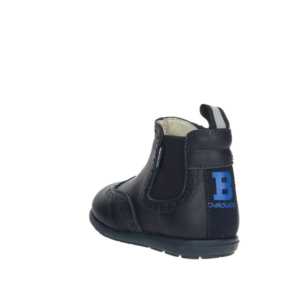 Balducci Shoes Ankle Boots Blue CITA3200