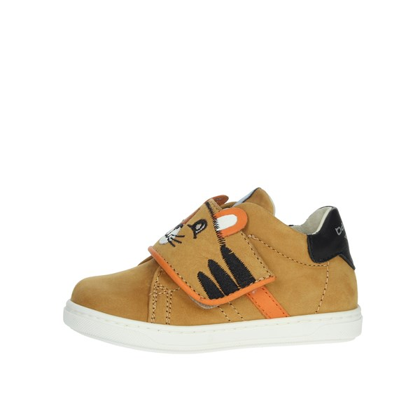 Balducci Shoes Sneakers Yellow MSPORT3156