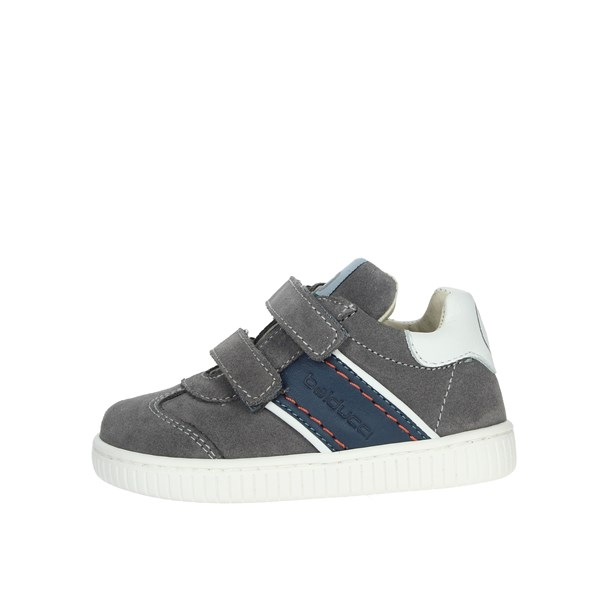Balducci Shoes Sneakers Grey MSPORT3103
