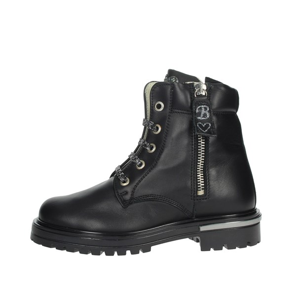 Balducci Shoes Boots Black LEGERA1681