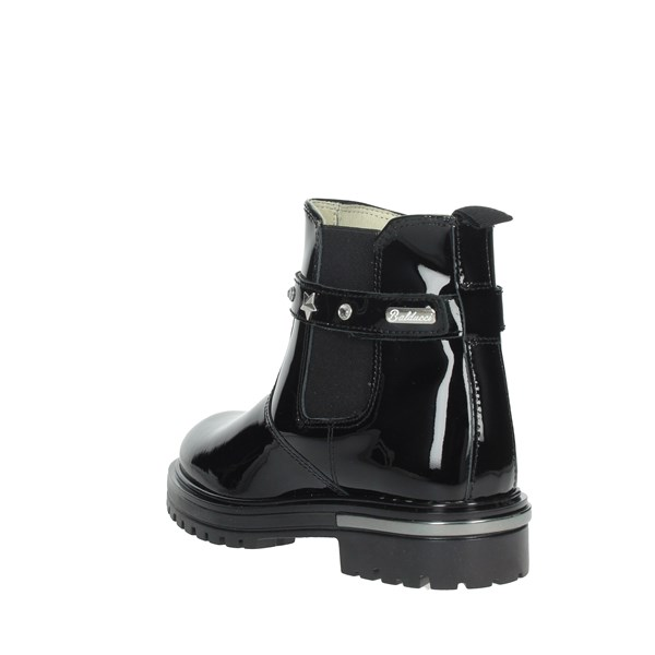 Balducci Shoes boots Black LEGERA1682