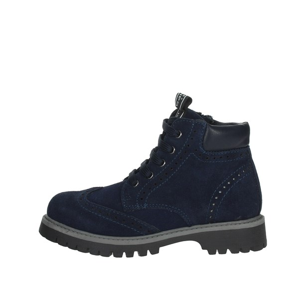 Balducci Shoes Amphibians Blue BS982