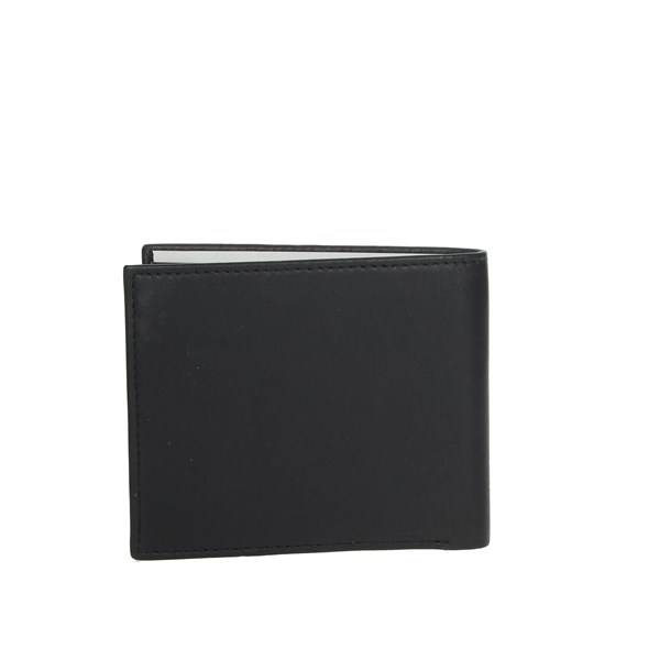 Bikkembergs Accessories Wallets Black 743053